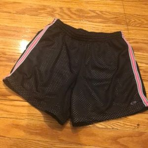 C9 Champion Girl's sport shorts